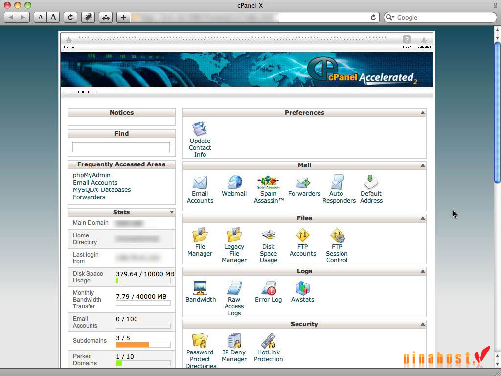 vinahost-introduction-of-cpanel-server-vietnam-management-system-2